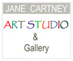 Jane Cartney Art Studio & Gallery
